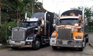 Camiones 9