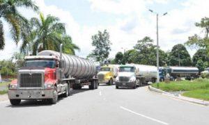 Camiones cha rcn