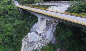 Puente Caridad Via al Llano