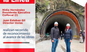 Tunel visita